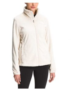 The North Face Women's Osito Jacket Grdwhite