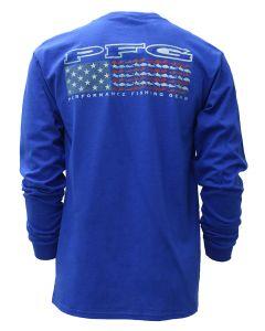 Columbia Sportswear Cairy T-Shirt Blue