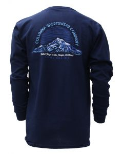 Columbia Sportswear Mamba T-Shirt Navy