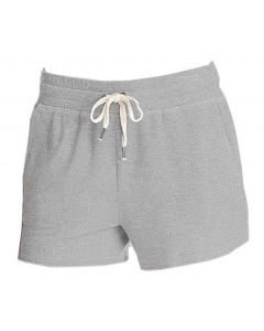 Simply Southern Terry Shorts Heather Grey