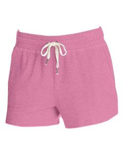 Simply Southern Terry Shorts Pink