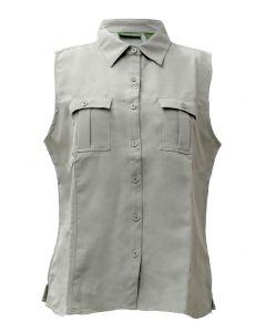 Stillwater Supply Co. Ladies Outdoor Shirt Olive