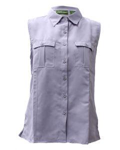 Stillwater Supply Co. Ladies Outdoor Shirt Lavender