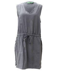 Stillwater Supply Co. Ladies Dress Grey