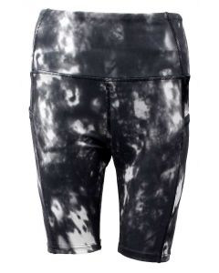 Boom Boom Jeans Active Biker Shorts Black