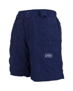 Aftco Men's Original Fishing Shorts Navy