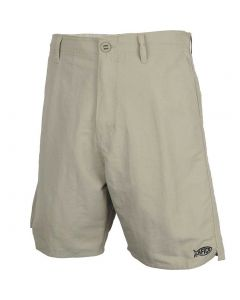 Aftco Everyday Fishing Shorts Khaki
