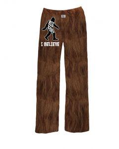 Brief Insanity Lounge Pants Bigfoot