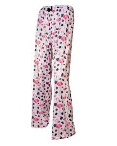 Amanda Blu Lounge Pant Flamingo