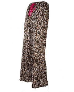 Amanda Blu Lounge Pant Leopard