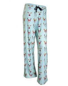 Amanda Blu Lounge Pant Oh Deer