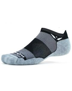 Swiftwick Maxus Tab Sock Black
