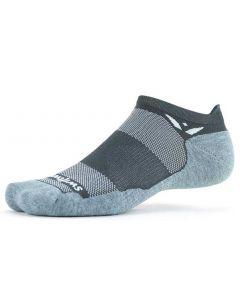 Swiftwick Maxus Tab Sock Grey