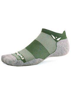Swiftwick Maxus Tab Sock Olive