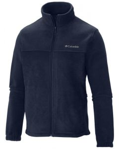 Columbia Sportswear Men's Steens Mountain Full Zip Navy
