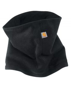 Carhartt Fleece Neck Gaiter Black