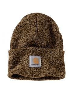 Carhartt Acrylic Watch Hat Dark Brown