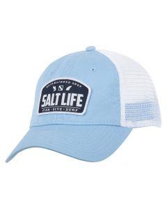 Salt Life Men's Deckhand Hat Airy Blue