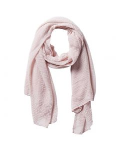 Tickle Pink Insect Shield Scarf Light Pink