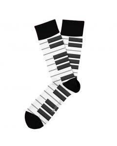 Two Left Feet Women's Jam Session Sock Jam Session