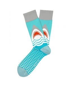 Two Left Feet Women's Great White Sock Great White