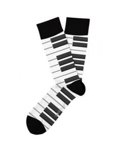 Two Left Feet Men's Jam Session Sock Jam Session