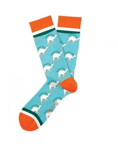 Two Left Feet Women's Hump Day Sock Hump Day