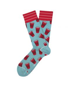 Two Left Feet Women's Party Hardy Sock Party