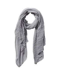 Tickle Pink Insect Shield Scarf Grey
