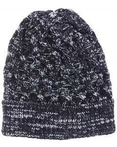 Britt's Knits Men's Hat Black