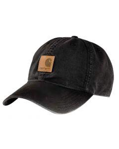 Carhartt Men's Odessa Cap Black