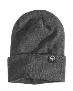 Wolverine Knit Watch Cap Charcoal Heather