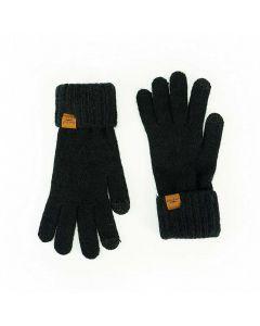 Britt's Knits Mainstay Gloves Black