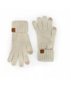 Britt's Knits Mainstay Gloves Oatmeal
