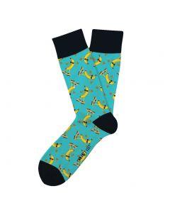 Two Left Feet Men's Everyday Socks Bananarama