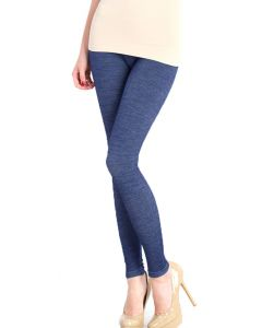 NIKIBIKI Women's 2 Tone Leggings Navy