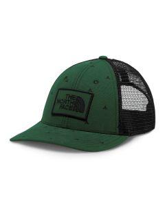The North Face Printed Mudder Trucker Hat Smoke Pine