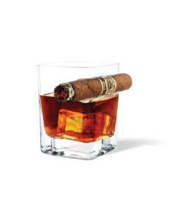 Corkcicle Cigar Glass - Single Glass
