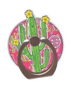 Simply Southern Phone Pop Cactus