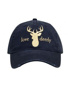 Simply Southern Hat Deerly