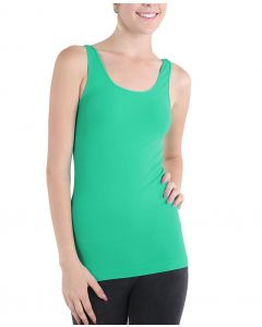 Nikibiki Women's Jersey Tank Swift Water