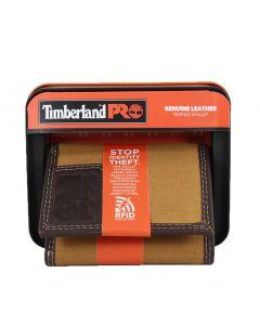 Timberland Whitney Wallet Trifold Khaki