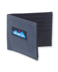 Kavu Yukon Wallet Pavement