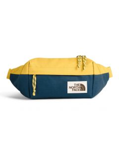 The North Face Lumbar Pack Bamboo Yellow