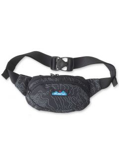 Kavu Spectator Black Top