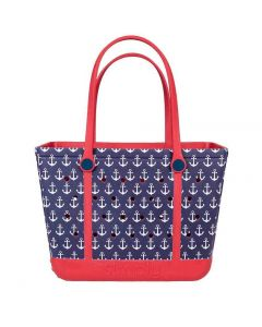 Simply Southern Eva Large Tote Anchor