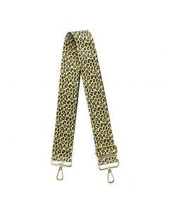 Kedzie Straps Cheetah