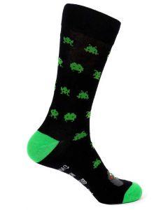 Parquet Men's Socks Gaming