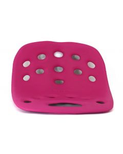 BackJoy SitSmart Fuchsia