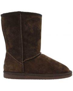 "Lamo Women's Classic 9"" Boot Chocolate"